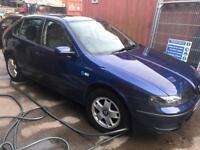 Seat Leon 1.4s 2002