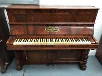 ***UPRIGHT PIANO***Very Pretty***CAN DELIVER***