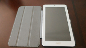 Tablette acer one