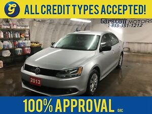 2013 Volkswagen Jetta TRENDLINE PLUS*PHONE CONNECT*HEATED FRONT