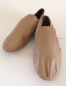 Jazz Dance Shoes size 5