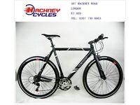 Brand New aluminium 21 speed hybrid road bike ( 1 year warranty + 1 year free service ) rt0