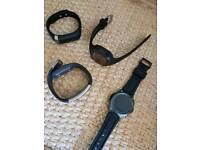 Smartwatches joblot