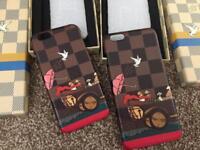 Louis Vuitton /Michael kors /iPhone 6 ,6S,6S+,7 cases