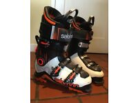 Salomon Quest Max 100 Size 26 ski boots