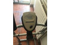 Cross Trainer For Sale: Needs to go!
