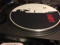 Technics SL1210 Turntable