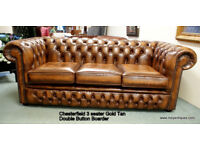 Chesterfield BRAND NEW=YOU JUST FOUND THE SOURCE