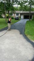 Driveway Paving, Repair & Sealing Services - Ottawa
