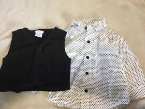 Baby boy clothes (12 -18 months)