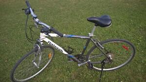 Vélo hybride  de marque Raleigh