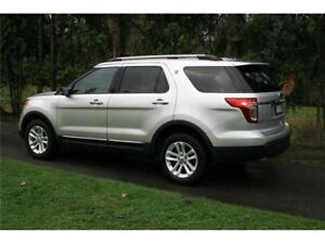 2013 Ford Explorer (IN TRANSIT) XLT AWD 7 PASSENGER V6 ONLY 24K!
