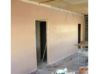 PLASTERER (Qualified) Exceptional Rates !!
