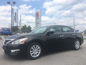 2013 Nissan Altima 2.5 ~Clean/Tight Unit ~Top Safety Pick