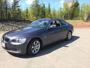NEED GONE! 2008 BMW 335xi Coupe AWD - Low KMs