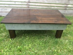 Custom Coffee Table for sale
