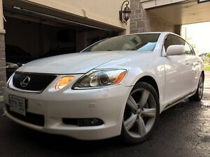 2007 Lexus GS350 - Fully Loaded