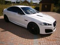 2012 JAGUAR XF VERY SPECIAL EDITION FIRST TO SEE WILL BUY