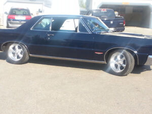 1965 GTO Classic - MUST SEE