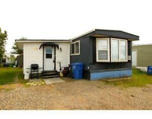 Cozy 3 Bedroom Modular Home in Downtown Fort St. John