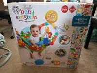 Baby Einstein Neighbourhood Friends Activity Baby Jumper