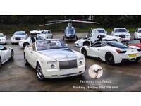 ROLLS ROYCE PHANTOM WEEDING HIRE LIMO HIRE BENTLEY HIRE SPECIAL DAY HUMMER LIMO