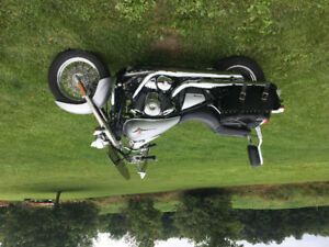 Mint Condition 2006 Kawasaki Vulcan 900