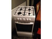 Gas cooker £90