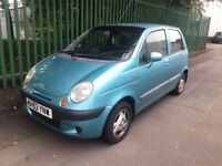 Daewoo MATIZ, 2003 with full service been done!