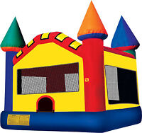 Pre School Bouncers Inflatables