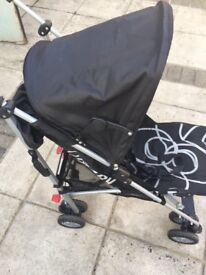 'OH BABY' CHILDS BUGGY FOR SALE