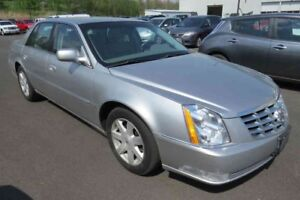 2007 CADILLAC DTS LUXURY I CLIMATISEUR ELECTRONIQUE