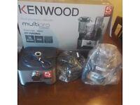 Kenwood Food Processor FDM781BA Multipro Classic 1000 w