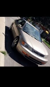 1999 Acura EL 1.6 For Sale