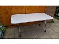 2 modern vintage desks / dining tables. £45 each!