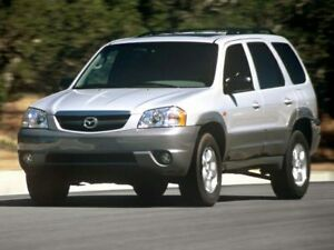 2003 Mazda Tribute PARTS FOR SALE- ENGINE+ TRANNY INCLUDED
