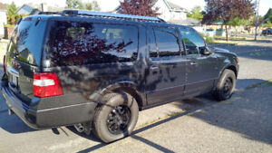 2010 Ford Expedition Max SUV