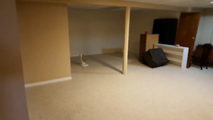 Basement for rent Garden Grove