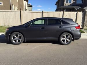 2010 Venza V6 AWD Touring (=fully loaded) ~52k kms, no GST