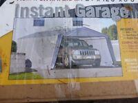 INSTANT GARAGE/STORAGE VERY LARGE HEAVY DUTY