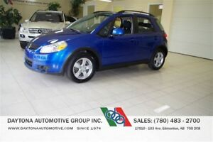 2012 Suzuki SX4 JX LOADED ALL WHEEL DRIVE