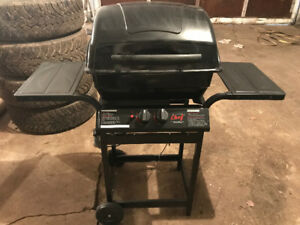 BBQ used a few times like New