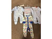Boys up to 3 months bundle