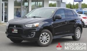 2015 Mitsubishi RVR SE! AWD! HEATED SEATS! WARRANTY TO 2025!