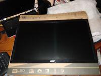 Acer Monitor 22inch (K222HQL) - BRAND NEW