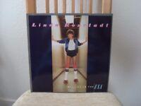 Linda Ronstadt Vinyl LP