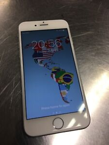 IPhone 6 Rogers 16gb avec AppleCare