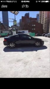 Selling my 2003 manual Acura RSX!!