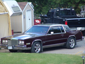 Antique Classic Cadillac for Sale