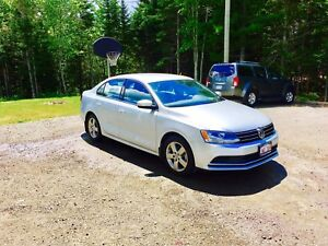 2016 VW Jetta lease takeover